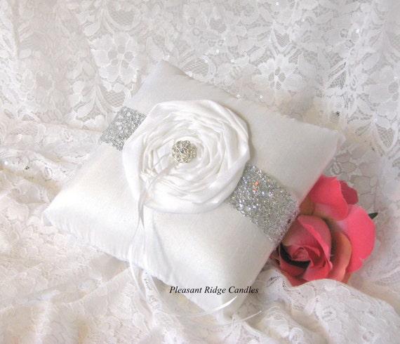 cheap ring bearer pillow ring bearer pillow white ring
