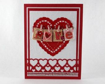 Happy Valentines day cards, love, valentine hearts, valentines for her, valentines for wife, valentines for girlfriend, feminine valentine