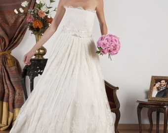 Anna (Made in Italy Wedding Gown)