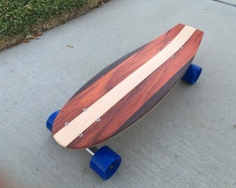 "Mini Cruiser ""Paloma"" with kicktail (Mini Croozer)"