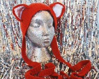Fantastic Fox Ears Headband
