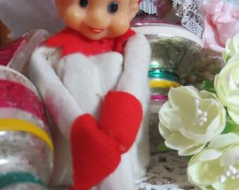 Vintage Knee Hugger Pixie Elf-Japan