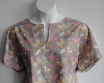 S-XL - Post Shoulder Surgery Clothing / Breast Cancer - Mastectomy / Rehab-Physical Therapy / Hospice / Breastfeeding  - Style Gracie