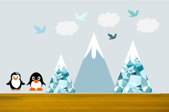 Deco Chambre Bebe Pingouin – Raliss.com