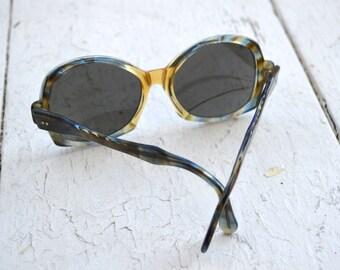 1980s Zyloware Sunglasses Frames