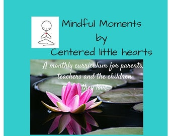 Mindful Moments online curriculum and coaching