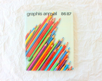 Graphis Annual 86/87 (1987)