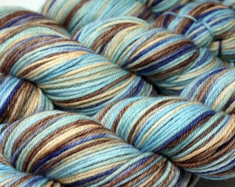 Merino Worsted - #1 Fan