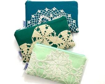 Bridesmaid Gift - Clutch Bag - Bridesmaid Clutch Set