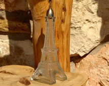 Avon Eiffel Tower Bottle, Avon Topaz Cologne 3oz Eiffel,Eiffel Tower Perfume Bottle