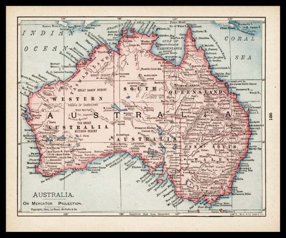 buy rand mcnally maps with Small Australia Map Of Australia Old on Oklahoma map likewise Timelines as well Albertaphysicalmap additionally Arizona Map besides Small Australia Map Of Australia Old.