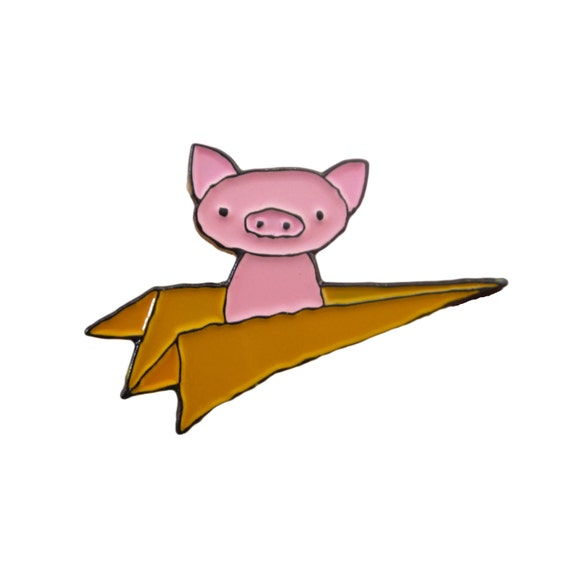 critical essay pigs cant fly Pigs are the next cash cows pigs can't fly — but the price of pork sure can why bacon prices are skyrocketing this summer,article_publication.