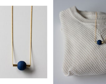 Necklace // SATURN I //