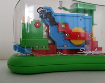 Swingline Electronic Stapler