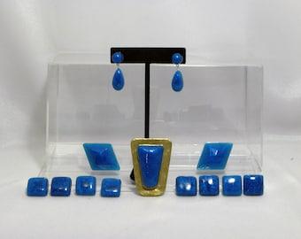Franziska von Karma resin accessory set