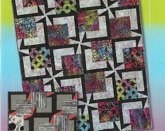 BQ3 Quilt Pattern Maple Island Quilts DIY Quilting Sewing 6 : bq quilt pattern - Adamdwight.com