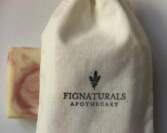 White Tea & Ginger Handmade Natural Soap