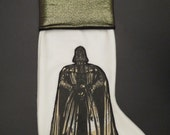 Star Wars Christmas Stocking featuring Darth Vader