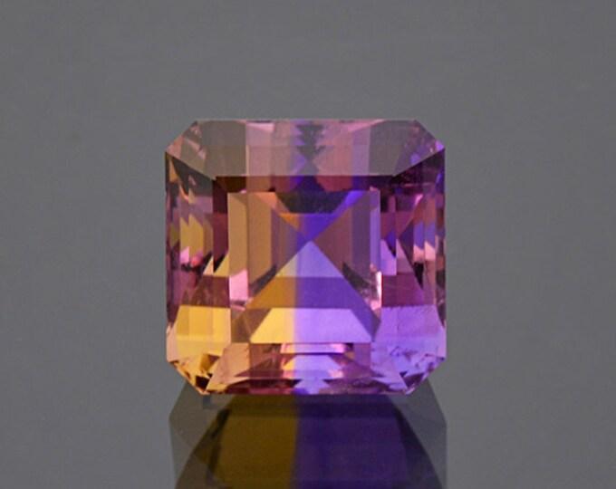 Top Notch Bi-Color Ametrine Gemstone from Bolivia 22.98 cts.
