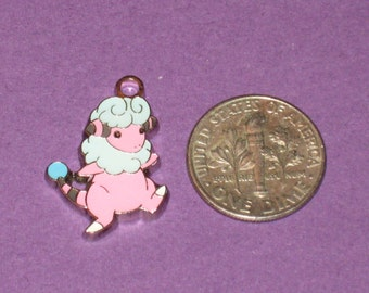 Flaaffy Pokemon Anime Charm Made Into What You Want