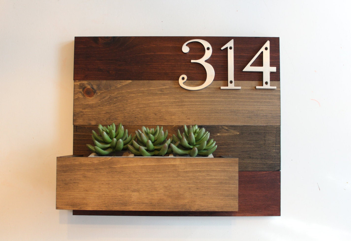 Modern house numbers tsy - ^