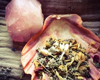 Yoni Steam Blend ~ Organic Plant Material