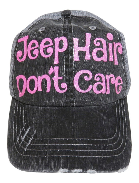 new light pink glitter jeep hair don 39 t care. Black Bedroom Furniture Sets. Home Design Ideas