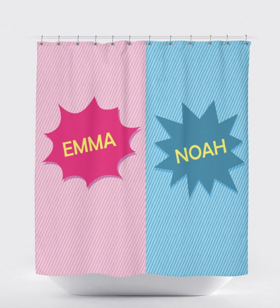 Kids Shower Curtain Shower Curtains For Kids Kids Bathroom