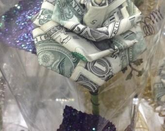Money Roses Great Gift Ideas Graduation A Wish of Prosperity!!!