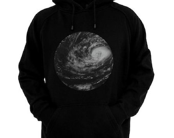 PLANET NOWHERE HOODIE \\ Size S and M **Free Shipping**