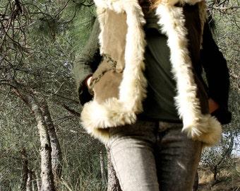 Velvet Waiscoat