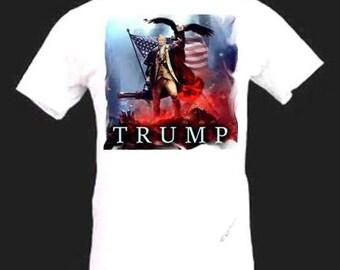 2016 Trump