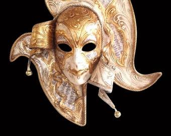 Venetian Mask | Aria