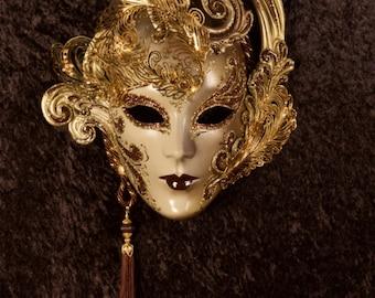 Venetian Mask | Desio