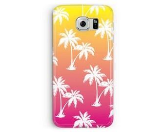 Samsung Case Sale, Samsung S4 Case, Palm Tree Phone Case, Samsing Galaxy S4 Case, Sunset Samsung Case, Galaxy S4 Case, Summer samsung case