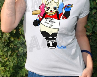 Chi-Chi Panda Quinn - Adult