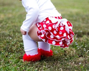 The Baby Boutique Bloomers/Diaper Covers (3 Styles)