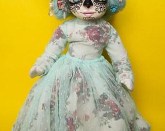 OOAK Doll Dakota