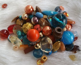 Memories of Tucson Bead Soup! Buy any 10 items and get 1 free.
