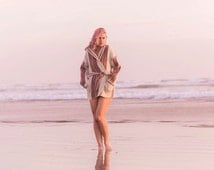 Winter Coats For Gift - Blanket Coats For Winter - Bohemian Blanket Coat - Womens Bohemian Wool Coat - Blanket Coat - Wool Blanket Jackets