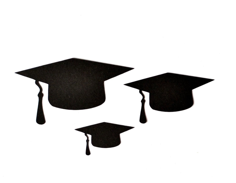 Graduation cap die cuts any color grad cap die cut black graduation cap die cuts any color grad cap die cut black graduation caps graduation cap graduation party graduation decoration prinsesfo Image collections