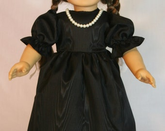 Dress, Gown for 18 inch Doll