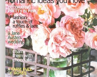 Vintage & Classic Victoria Magazine Feb 2002