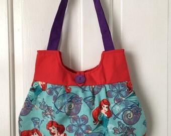 Disney Little Mermaid Purse