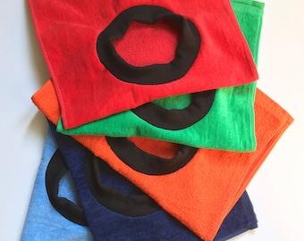 Fingertip Towels Etsy