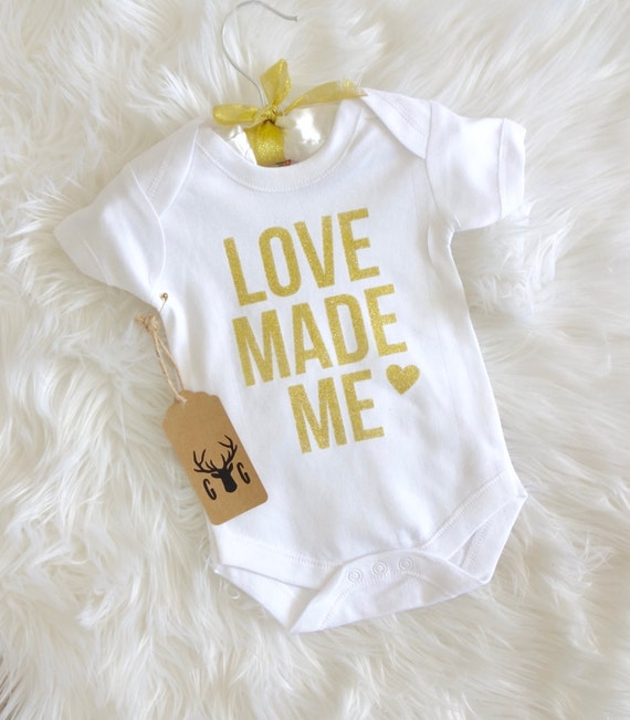 Place & Escort Cards Table Numbers Guest Books. Love Baby Clothes & Shoes. , results. Category: Baby Clothes & Shoes. All Products Clothing & Shoes Made With Love (and science) Baby Bodysuit. $ 20% Off with code LABORDAY1ZAZ ends today. I love my dachshund baby .