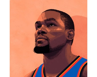 Kevin Durant 2