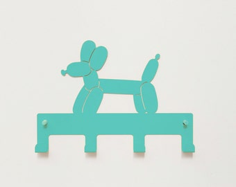 Kids Bedroom Hooks metal coat rack animal hooks for kids girls bedroom