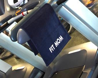 Inspirational Gym Towel