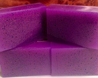 Aphrodite Bar Soap